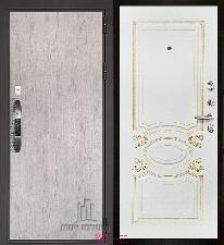 Входная дверь Двери Регионов NEW Новатор Аристократ
