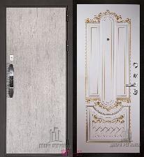 Входная дверь Двери Регионов NEW Новатор Александрия 2
