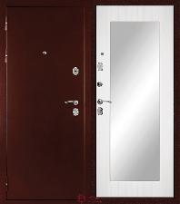 Входная дверь Сударь Дива С-503 Зеркало