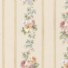 Обои виниловые Aura Rose Garden CN24640