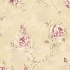 Обои виниловые Aura Rose Garden RG35739