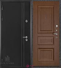 Металлическая дверь REGIDOORS Термодверь Норд Орех Вена