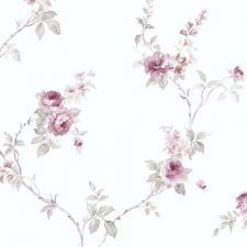 Обои виниловые Aura Rose Garden RG35716