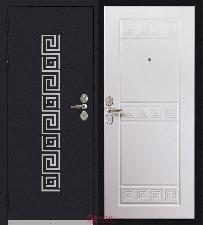 Входная металлическая дверь Сударь CISA Сударь-7