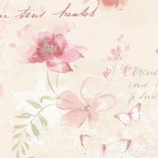 Обои виниловые Aura Abby Rose AB42431