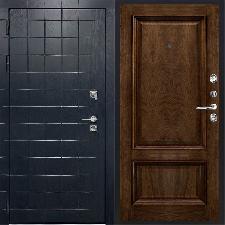 Дверь входная Двери Регионов взломостойкая Сенатор Плюс Корсика
