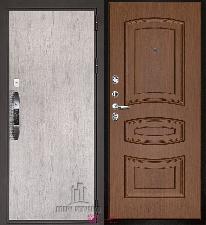 Входная дверь Двери Регионов NEW Новатор Анастасия Орех