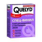 Клей для виниловых обоев Quelyd Франция QUELYD Cpets-Vinil