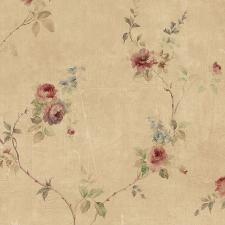 Обои виниловые Aura Rose Garden SP24431