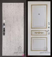 Входная дверь Двери Регионов NEW Новатор Лацио