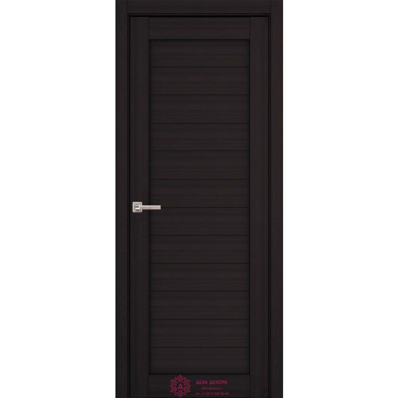 Купить межкомнатная дверь двери регионов urban 01  eco венге в Ростове-на-Дону | Цена, фото, интернет-магазин дверей Дом Декора
