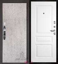 Входная дверь Двери Регионов NEW Новатор Турин