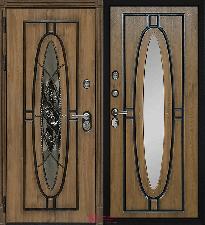 Двери Сударь Уличная