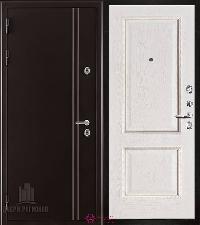 Двери REGIDOORS Термодверь