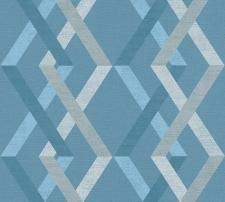 Виниловые обои A.S. Creation Linen Style 36759-4