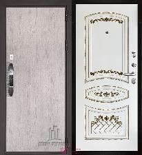 Входная дверь Двери Регионов NEW Новатор Алина