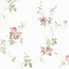 Обои виниловые Aura Rose Garden CN24621