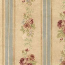 Обои виниловые Aura Rose Garden CN26573