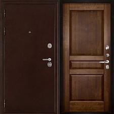 Входная дверь Двери Регионов Медный антик Феникс Гармония
