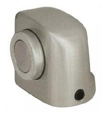 Упор ARMADILLO магнитный MDS Матовый никель