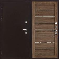 Металлическая дверь REGIDOORS Антик М Термо 3 LIGHT 2125