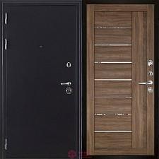 Входная дверь Двери Регионов Темное серебро Колизей антик 2110 Серый