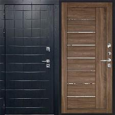 Дверь входная Двери Регионов взломостойкая Сенатор Плюс 2110