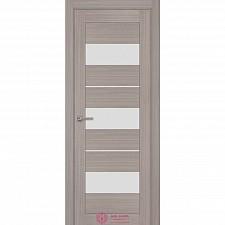Межкомнатная дверь Двери Регионов Urban 04  Eco Серый