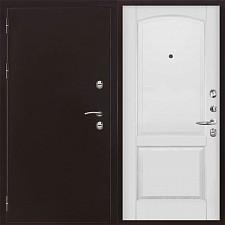 Металлическая дверь REGIDOORS Антик М Термо 3 Фоборг