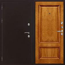 Металлическая дверь REGIDOORS Антик М Термо 3 Корсика