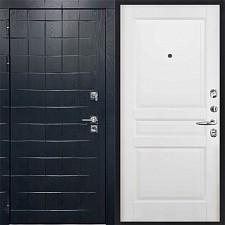 Дверь входная Двери Регионов взломостойкая Сенатор Плюс Гармония