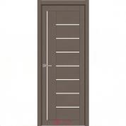 Межкомнатная дверь экошпон Uberture LIGHT 2110 Тортора SoftTouch