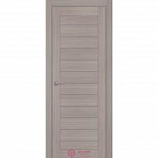 Межкомнатная дверь Двери Регионов Urban 01  Eco Серый
