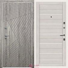 Дверь входная Двери Регионов 3К NOVA 2127