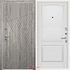 Дверь входная Двери Регионов 3К NOVA Фоборг