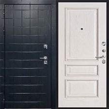 Дверь входная Двери Регионов взломостойкая Сенатор Плюс Вена