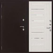 Металлическая дверь REGIDOORS Антик М Термо 3 LIGHT 2110