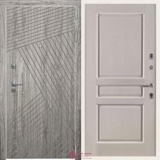 Дверь входная Двери Регионов 3К NOVA Виктория