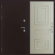 Металлическая дверь REGIDOORS Антик М Термо 3 Florence 62001