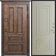 Металлическая дверь REGIDOORS ТЕРМО Голиаф Florence 62002