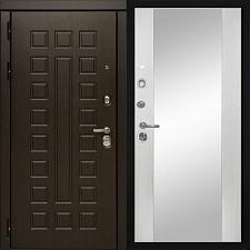 Входная дверь Сударь Дива МД-30 с Зеркалом