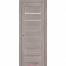 Межкомнатная дверь Двери Регионов Urban 05  Eco Серый