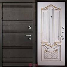 Входная дверь Двери Регионов 3К Министр Александрия 2