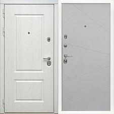 Дверь входная Сударь Soft-Touch МД-44 Силк Маус H11