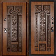 Входная металлическая дверь Сударь Уличная Рим