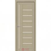 Межкомнатная дверь экошпон Uberture LIGHT 2110 Кремовый SoftTouch