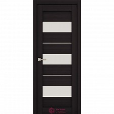 Межкомнатная дверь Двери Регионов Urban 04  Eco Венге