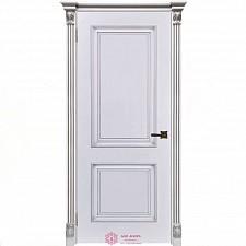 Межкомнатная дверь Эмаль FINEZZA Итало Багет-32 ДГ