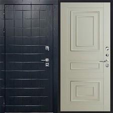Дверь входная Двери Регионов взломостойкая Сенатор Плюс Florence 62001