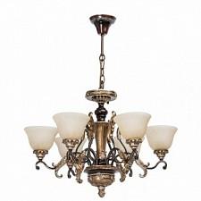 Подвесной светильник Chiaro Версаче 254017806